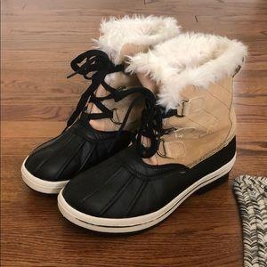 Shoes - Winter/rain boots